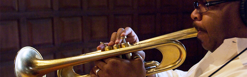 Terence Blanchard Interview